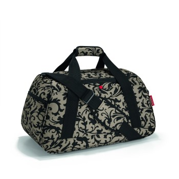 Activitybag baroque-taupe